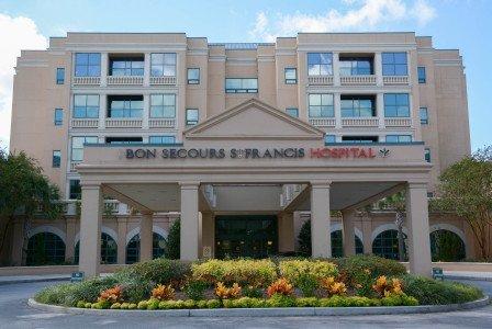 Bon Secours St. Francis Hospital