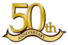 SCSRC 50th Anniversary